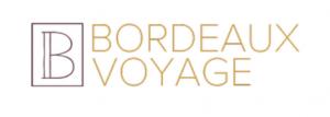 Logo - Bordeaux voyage