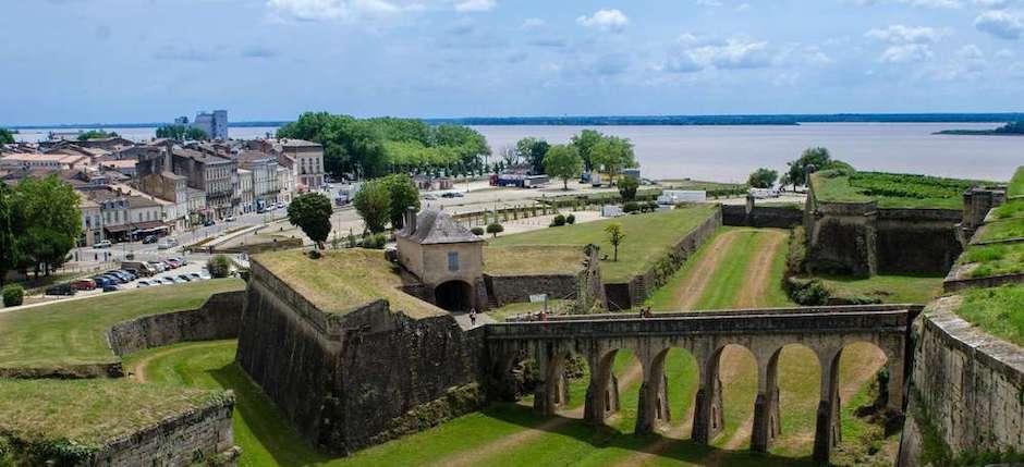 Featured - Blaye citadelle