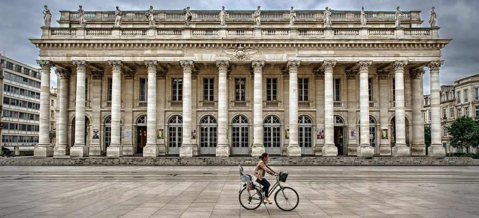 featured - Bordeaux monuments